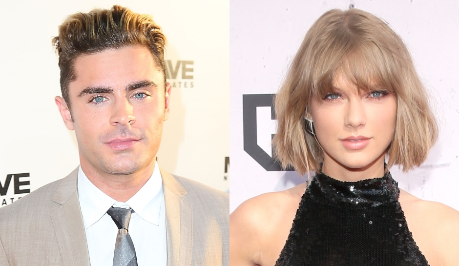 on Zac Efron dating Taylor Swift Miksi hiili dating ei aina ole mahdollista