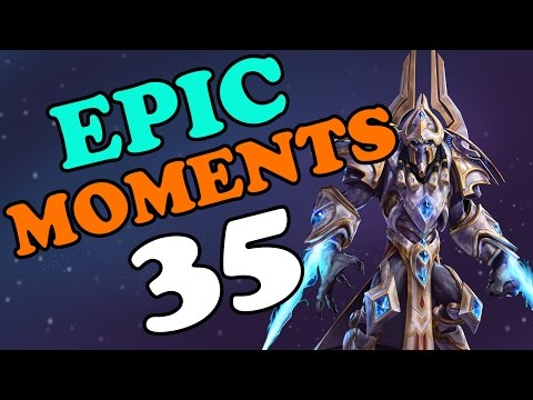 Heroes of the Storm funny video.