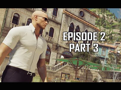 Hitman walkthrough video.