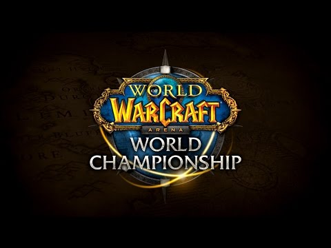 World Of Warcraft tournament video.