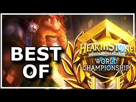 HearthStone funny video.