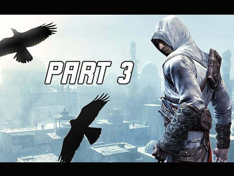 Assassins Creed walkthrough video.