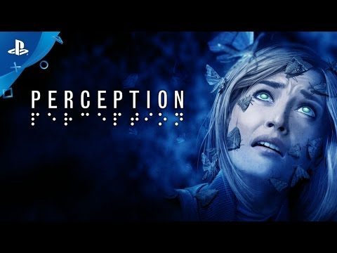 Perception - Announcement Date Trailer | PS4