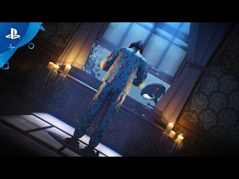Call of Duty: Black Ops III - Zombies Chronicles Story Trailer | PS4