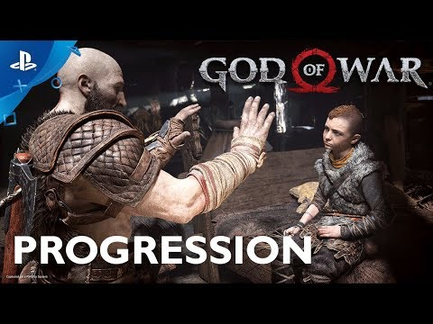 God of War - Fight Your Way | PS4