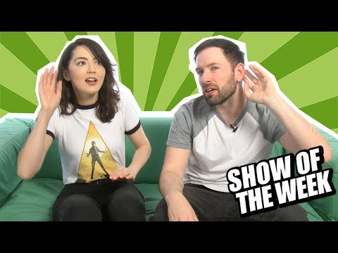 Show of the Week: State of Decay 2 and Andy's Rummaging Challenge
