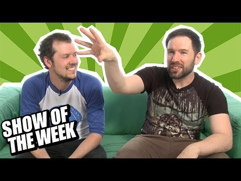 Show of the Week: Black Ops 4 and Mike's Fine Art Challenge