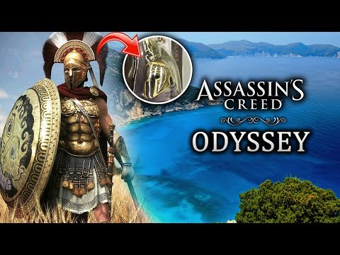 BIGGEST Assassin's Creed Odyssey Leak Yet! All New Gameplay Info! Release Date Window!  E3 2018
