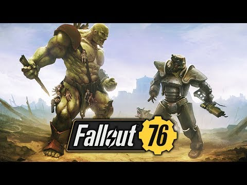 Fallout 76 - NEW Info! Top Secret Facilities! Supermutant Origins and The Master! New Gameplay info!