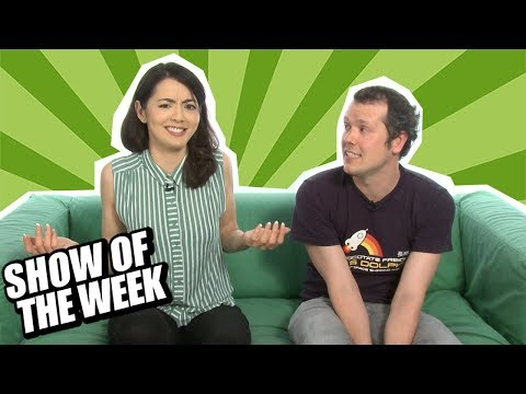 Show of the Week: Vampyr and the Andy the Vampire Slayer Challenge