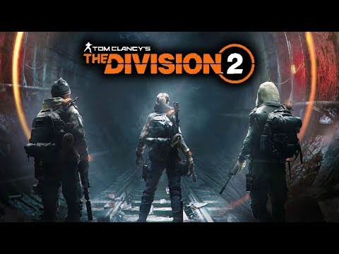 The Division 2 - NEW UPDATES! E3 Details, Graphics Engine in 2018 and More! Gameplay Trailer Soon!