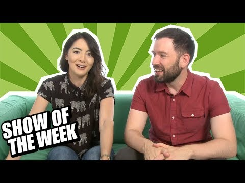 Show of the Week: Resident Evil 2 Remake and Mike's Zombie Brad Challenge