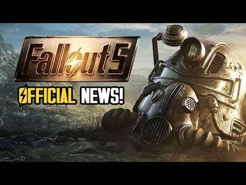 Fallout 5 - To Be Single Player Only! Confirmed by Bethesda! Elder Scrolls 6 and Starfield Updates!