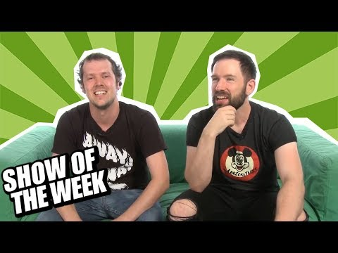 Show of the Week: Anthem and Jane's Musical Anthem Challenge