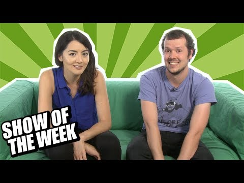 Show of the Week: Fortnite Season 5 and Mike's Fortnite Golf Challenge