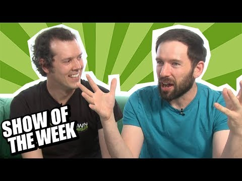 Show of the Week: Fallout 76 Anti-Griefing and Jane's Vault Design Challenge