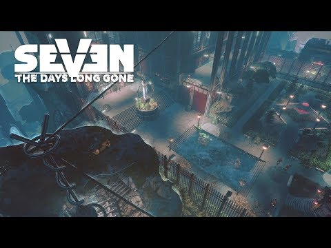 Seven: The Days Long Gone Stealth Gameplay - The Job