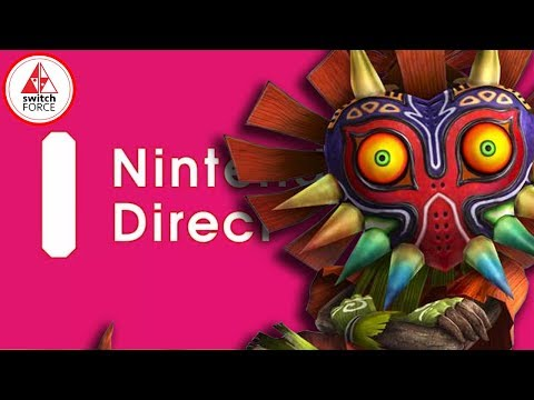 New Nintendo Direct VERY Soon? Games + Reveals We Might See!