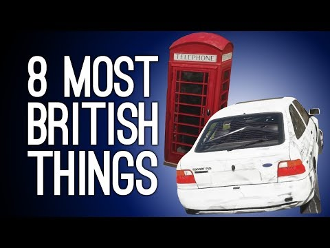 Forza Horizon 4: 8 Britishest Things in the World of Forza Horizon 4