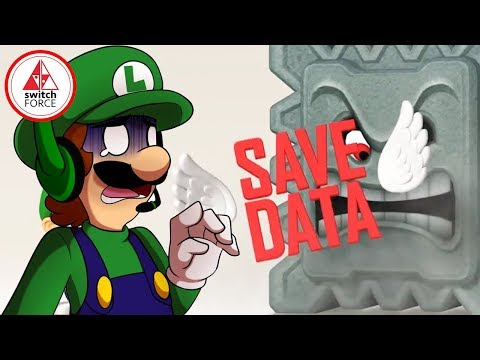 Switch Cloud Save Problems: YOU NEED TO KNOW!