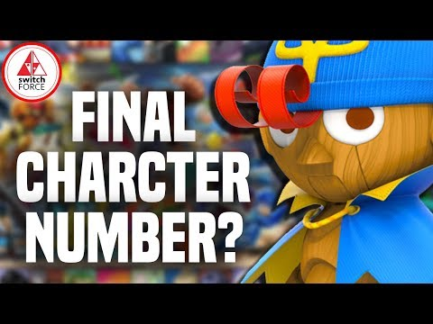 Smash Bros. Ultimate: FINAL CHARACTER Count Revealed? How Many Newcomers Left?
