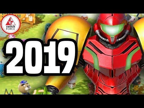 Nintendo Switch 2019 - Do we know ALL the Nintendo Games?