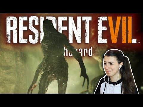 FAT MOLDED EVERYWHERE! | Resident Evil 7 - Not A Hero DLC | Part 2