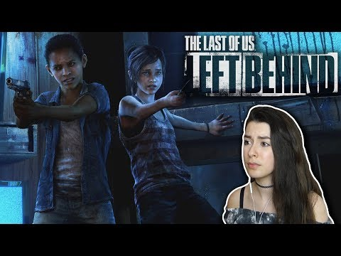 LOSE OUR MINDS TOGETHER | The Last of Us: Left Behind | Part 2 (END)