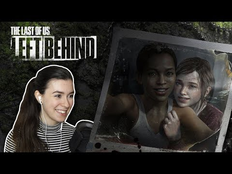 BACK TO A SIMPLER TIME | The Last of Us: Left Behind | Part 1