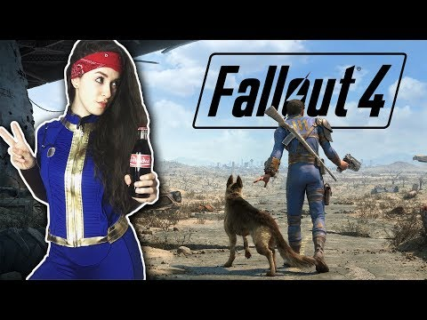 Fallout 4 | Livestream