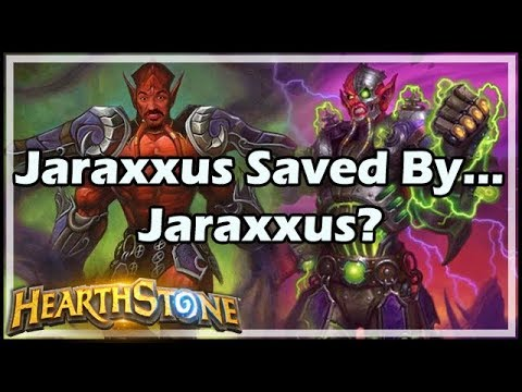 Jaraxxus Saved By… Jaraxxus? - Boomsday / Hearthstone