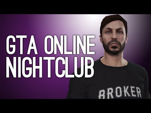 GTA Online: WE BOUGHT A NIGHTCLUB! (After Hours Update)