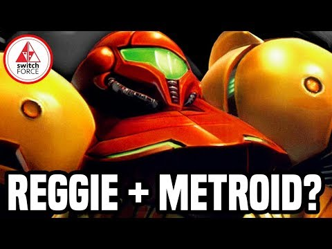 Metroid Prime 4 Being Teased For The Game Awards?!