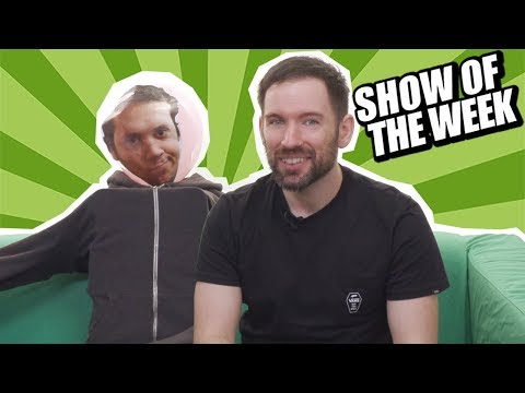 Forza Horizon 4 and Andy's Forza Football Challenge! Show of the Week