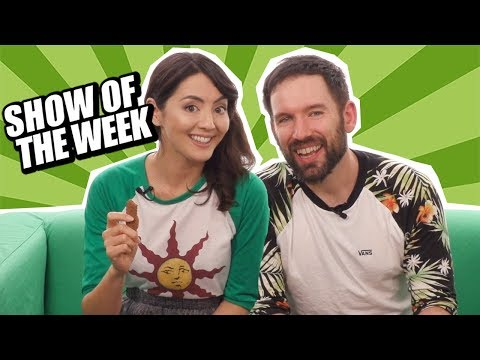 Fallout 76 Reaction and Mike's Wasteland Studio Challenge - Show of the Week