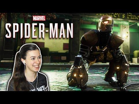 THE SHOCKER | Spider-Man Gameplay | Part 4
