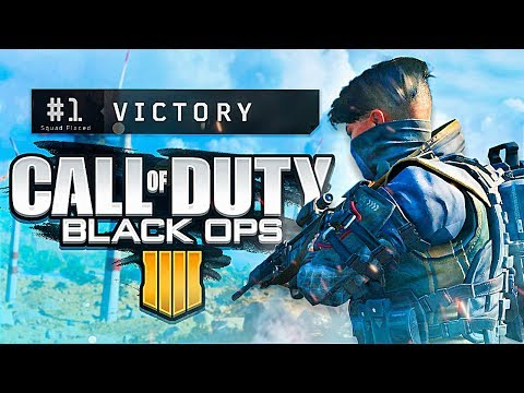 Black Ops 4 Blackout Duos w/ Mini Ladd!!