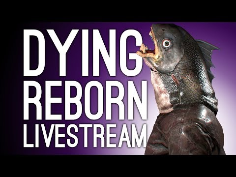 Dying: Reborn Live! 🎃 Dying: Reborn Escape The Room Game on Xbox One Live for Oxbox Hallowstream 🎃