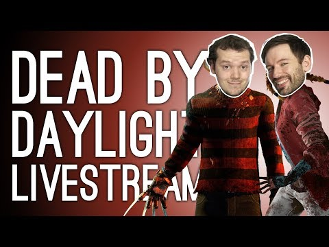 Dead by Daylight Live! 🎃 Dead By Daylight on Xbox One Live for Oxbox Hallowstream 🎃