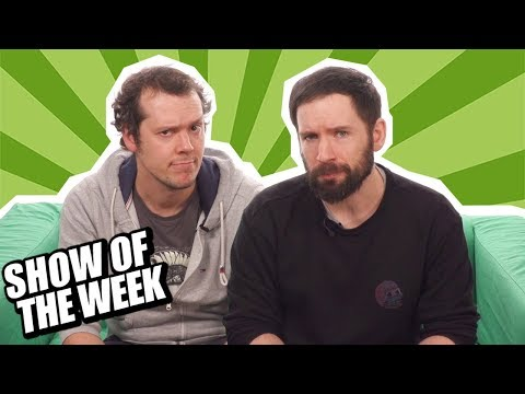 Call of Cthulhu Reaction and the Lovecraft Boss Fight Challenge: Show of the Week