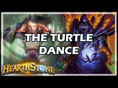 THE TURTLE DANCE - Boomsday / Hearthstone