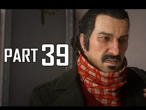 Red Dead Redemption 2 Walkthrough Gameplay Part 39 - Last Score (RDR2 Let's Play)