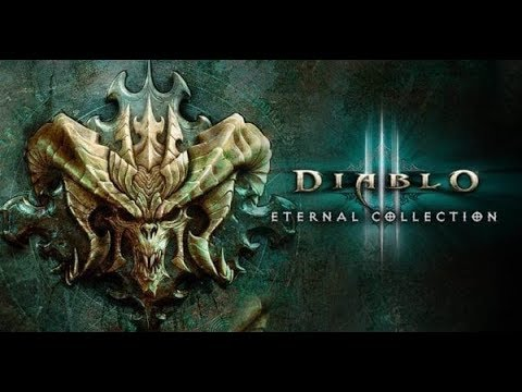 Diablo 3 Eternal Collection Switch - BEST Way To Play?
