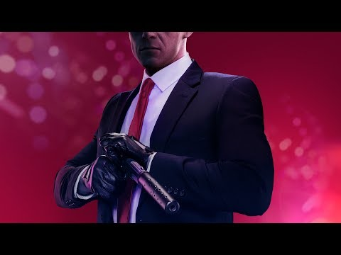 HITMAN™ 2 | Live Stream (November 9th)