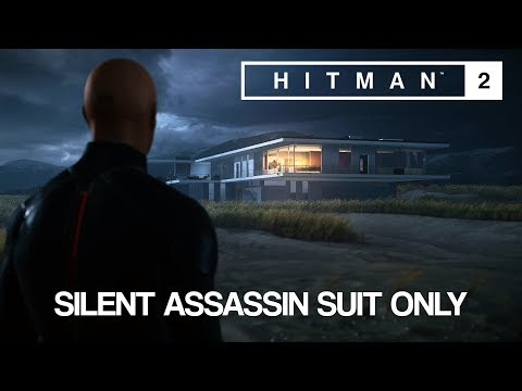 Hitman 2 Master Difficulty Walkthrough Hawkes Bay New Zealand