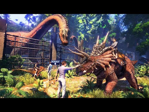ARK: Survival Evolved - EXPLORING!! (ARK Extinction Gameplay)