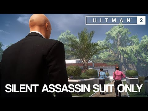 HITMAN™ 2 Master Difficulty Walkthrough - Santa Fortuna, Colombia (Silent Assassin Suit Only)
