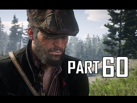 Red Dead Redemption 2 Walkthrough Gameplay Part 60 - Epilogue  (RDR2 Let's Play)