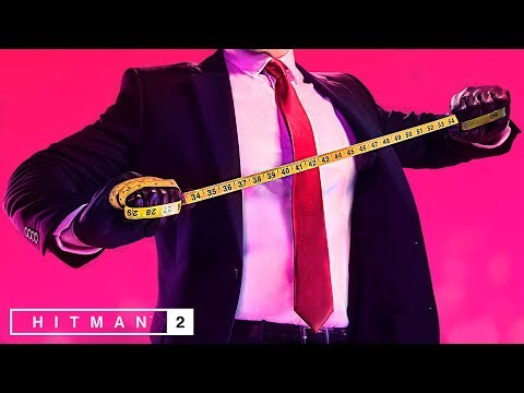 ULTIMATE ASSASSIN!! (Hitman 2, Episode 2)