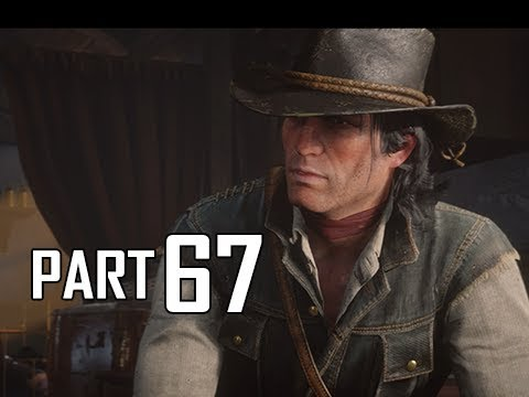 Red Dead Redemption 2 Walkthrough Gameplay Part 67 - Ramon Cortez (RDR2 Let's Play)
